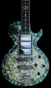 Teye Guitars - La Perla