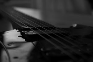 Guitar Wandering