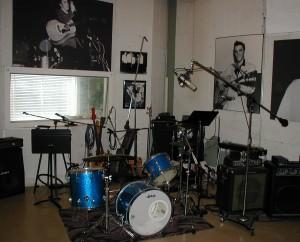 Recording - Bob Brozman